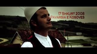 Eduard Sokoli - Jam Shqiptari Kuq E Zi (Official Music Video)