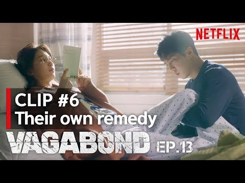 Their Own Remedy | VAGABOND - EP. 13 #6