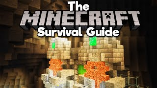 How to Make Redstone Look GOOD! • The Minecraft Survival Guide (Tutorial Let's Play) [Part 295]