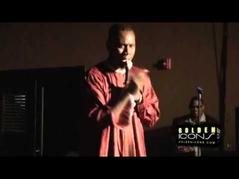 Pascal Atuma & Luenell Campbell Stand-up Comedy in Houston, Texas - PART 1
