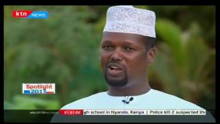 KTN Prime: Spotlight 2017,Mighty Clans Of Northern Kenya, 20/10/2016