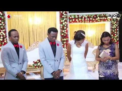Video VIDEO: Harusi ya Mchekeshaji Masanja Ukumbini download in MP3, 3GP, MP4, WEBM, AVI, FLV January 2017