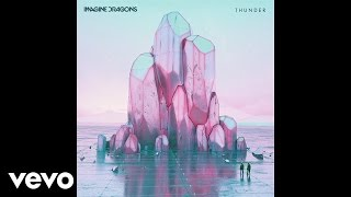 Video Imagine Dragons - Thunder (Audio) MP3, 3GP, MP4, WEBM, AVI, FLV Januari 2018