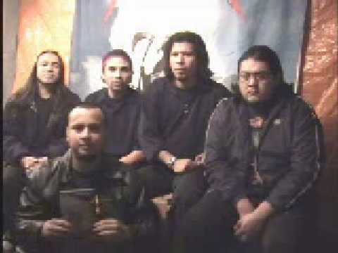 Entrevista con Argos 2004 [Parte 2]