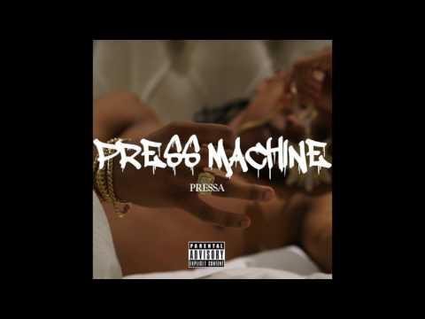 Pressa - Wassi Callin 'Intro' ( Press Machine )