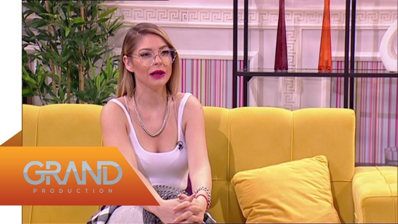 Vanja Mijatović, Dragica Zlatić, Anid Ćušić, Jelena Kostov, Biljana Sečivanović – Grand Magazin – (TV Grand – jun)