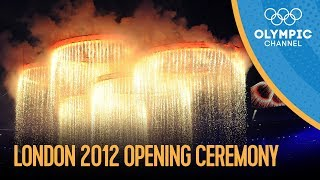 Pekiin Israel  City pictures : The Complete London 2012 Opening Ceremony | London 2012 Olympic Games