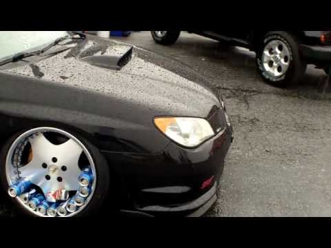 Alloy Rims – Beer Can Holders