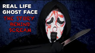 REAL LIFE GHOST FACE! THE STORY BEHIND SCREAM by Kat Sketch