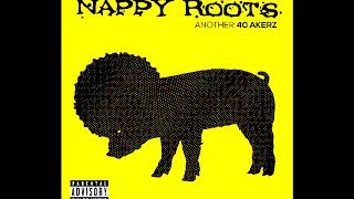 Nappy Roots Ft. EarthGang & Scotty ATL - The Void