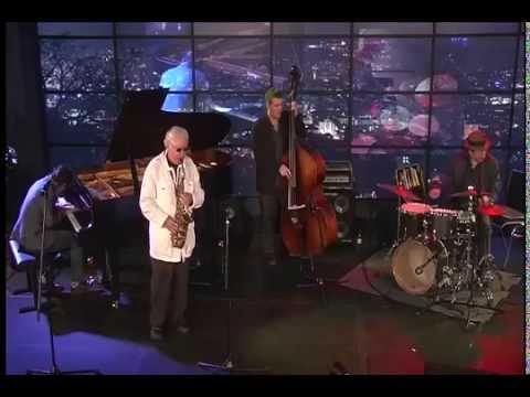 """Stella by Starlight"" as played by The Lee Konitz Quartet (2013)"