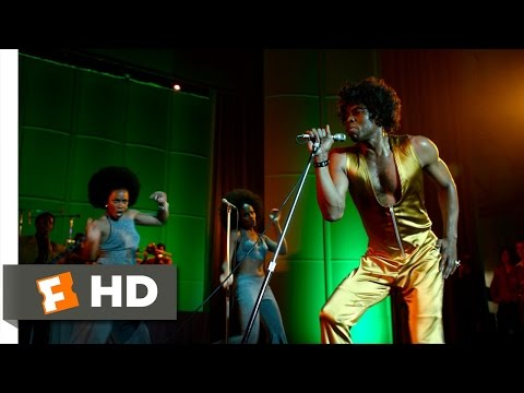 Get on Up (2014) - Soul Power Scene (10/10) | Movieclips