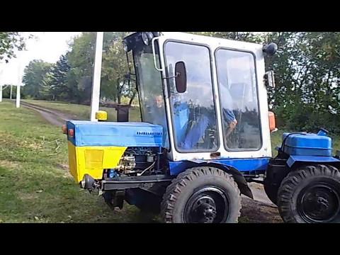 вход купальню трактор с газ 66 большой