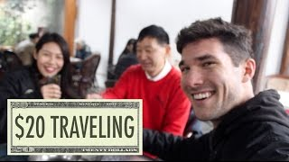 Wuxi, China makes for a perfect day trip when you want to escape the stress of Shanghai. In this video, I show you how you can stroll around Yuantouzhu, Huishan Old Town and Nanchang Street, eat delicious Wuxi food and street food, and get a bed in a Wuxi hostel - all for 20 bucks (138 RMB)!Support me on Patreon: https://www.patreon.com/monkeyabroadSpecial thanks to Raven for helping me host this one.Follow Raven on Instagram @Raven_0202Sorry folks, the contest is over. But you can still check out the Visit Wuxi page: https://www.facebook.com/officialvisitwuxi/Total cost to travel Wuxi, China for a whole day:Bus fare - 2 RMBWuxi wine sample - FREE2 Yulan bing 玉兰饼 5 RMBGreen tea - 10 RMBTofu soup - 6 RMB4 Xiaolong bao 小笼包 10Bus fare - RMBYuantouzhu 鼋头渚 - FREEBus fare - 2 RMBSweet potato - 4 RMB三鲜面 10 RMBSweet and sour pork 糖酥排骨 13 RMBIncense burner - 20 RMBTaxi fare - 12 RMBHostel bed - 38 RMBTOTAL COST = 134 RMB ($19.46)Sick BEATS provided courtesy of The Passion HiFi http://www.thepassionhifi.com/Follow me on all my adventures:Blog - http://monkeyabroad.comFacebook - http://facebook.com/monkeyabroadInstagram - http://instagram.com/monkeyabroadYouTube - http://youtube.com/monkeyabroad