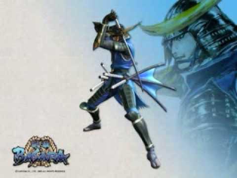 date masamune sengoku basara samurai. Date Masamune#39;s theme