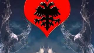 Shqipe Kastrati   Mos Ma Prek Shqiptarin