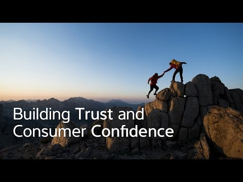 Food & Beverage Innovation Insights: Building Trust and Consumer Confidence