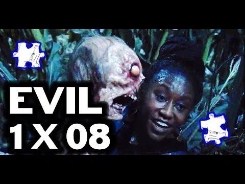 EVIL (CBS) Ep 8 - FULL episode Recap & DISCUSSION!