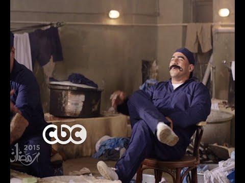 """أحمد مكي في إعلان الجزء الخامس من """"الكبير أوي"""" بدون دنيا سمير غانم وهشام إسماعيل"""