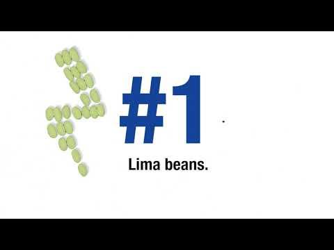 3 potassium-rich foods that help prevent stroke
