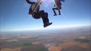Ritzville (WA) United States  City new picture : July 2013 Jumps @ West Plains Skydiving-Ritzville, WA