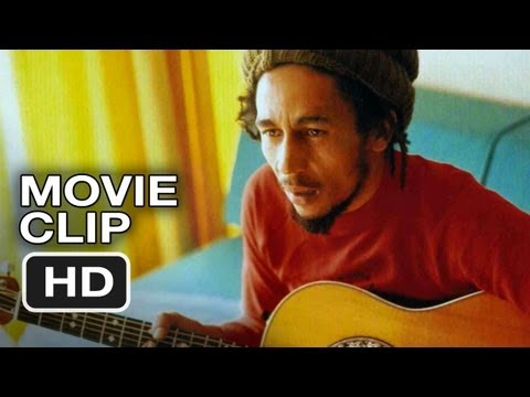 Marley Movie CLIP #2 (2012) Bob Marley Movie HD Video