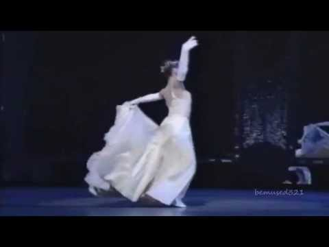 Offenbach - Barcarolle from 'The Tales of Hoffmann' - Anna Netrebko and Elina Garanca