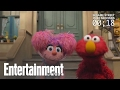 Sesame Street In 30 Seconds | Entertainment Weekly