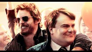 The D Train 2015 720p Full Movie In English 2016  Jack Black  James Marsden