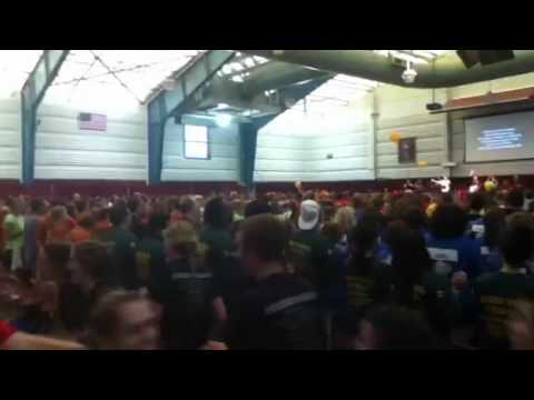 Steubenville 2011 -Morning Session-