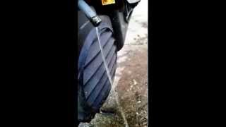 7. Fuel flow on Honda Metropolitan or Ruckus