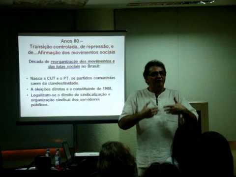 TRABALHADORES E MOVIMENTOS SOCIAIS