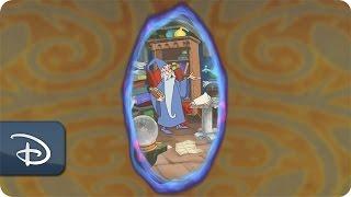 Sorcerers of the Magic Kingdom Game | Walt Disney World