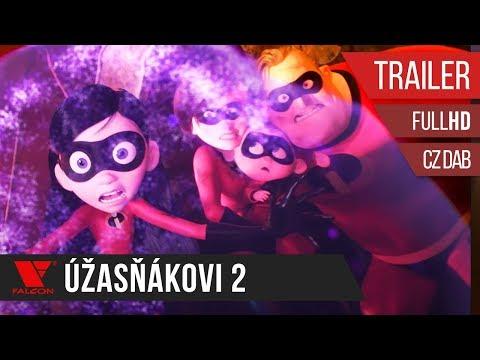 Rodina superhrdinů Úžasňákovi 2 se vrací na výsluní. Podívejte se na nový trailer!