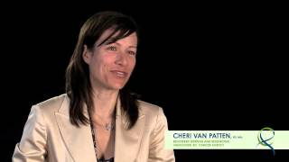 Women on men's health and prostate cancer