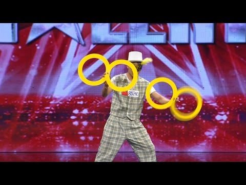 Tiết mục Ảo giác - Hoàng Minh - Vietnam's Got Talent 2016 - TẬP 8