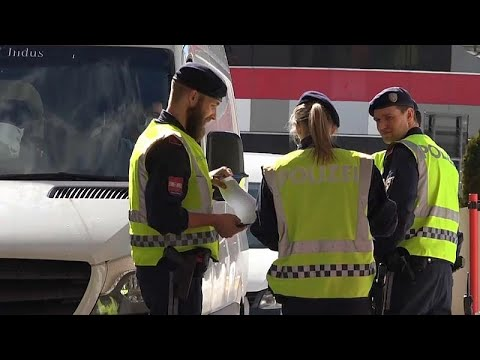 Österreich: Kein Corona-Attest, kein Durchkommen an de ...