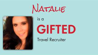 Meet a GIFTED Recruiter - Natalie
