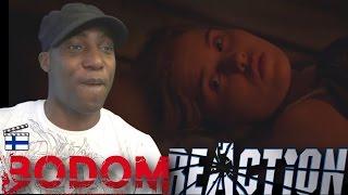 Lake Bodom Trailer Reaction  Horror