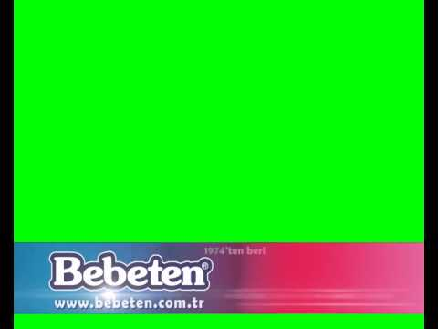 Video - BEBETEN pudra Bant Reklam