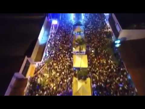 Carnaval em Goianésia 2004