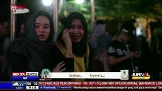 Video Warga Lombok Panik Ketika Ada Isu Air Laut Naik MP3, 3GP, MP4, WEBM, AVI, FLV Agustus 2018