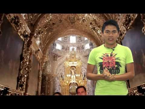 El #AfterDeOro, la guía de entretenimiento para Puebla - octubre 21