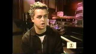 Billie Joe Armstrong , Bruce Springsteen,Duran Duran, Dave Grohl, Slash and Moby all talk about the Nevermind Album.