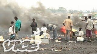 「仕事の無い若者が溢れている」アフリカにおけるインターネット中心地ガーナのインターネット詐欺師たち