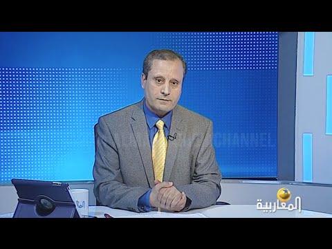 غرداية - الحدث المغاربي عثمان سابق 13/10/2014 ------------------------------ صالح دبوز | رئيس الرابطة الجزائرية للدفاع عن حقوق الإنسان - غرداية أنيس الهيشر | إعلامي...