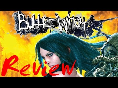 bullet witch xbox 360 cheats