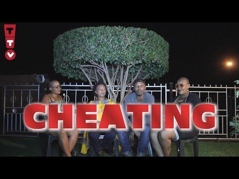 Izindaba Zika Jeba - Cheating