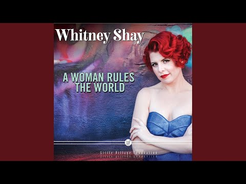 A Woman Rules the World