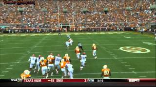 Matt Elam vs Tennessee (2012)